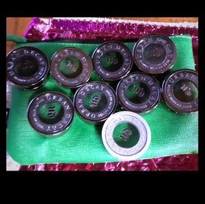 Urban Decay Empty Eyeshadow Pods